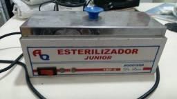 Título do anúncio: Esterelizador Junior