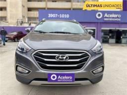 Título do anúncio: Hyundai Ix35 2019 2.0 mpfi 16v flex 4p automático