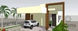 Casa com 3 dormitórios à venda, 140 m² por R$ 450.000 - Quadra 605 - Plano Diretor Sul - P