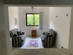 Título do anúncio: Locação Apartamento Mobiliado no bairro  Sumaré em Caraguatatuba