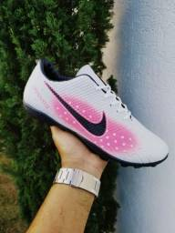 Chuteira Nike Primeira Linha na Caixinha Atacado