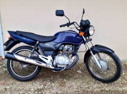 Título do anúncio: Honda CG 125 Injetada