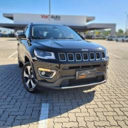 Título do anúncio: Jeep Compass Limited 2.0 Impecável/ Super conservado