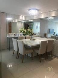 Título do anúncio: Apartamento com 2 dormitórios à venda, 75 m² por R$ 550.000,00 - Bessa - João Pessoa/PB