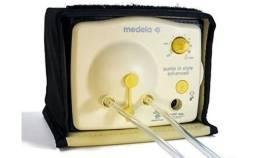 Extrator de leite Medela (duplo)