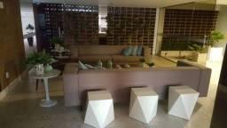 Título do anúncio: Apartamento 02 quartos vista para o mar - Manaíra - João Pessoa ? PB