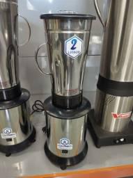 Liquidificador baixa rotação 2 litros - Colombo