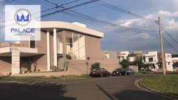 Casa com 3 dormitórios à venda, 222 m² por R$ 1.300.000,00 - Nova Pompéia - Piracicaba/SP