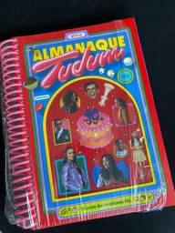 Título do anúncio: Almanaque TUDUM Netflix