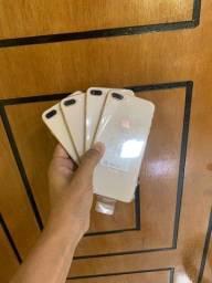 Título do anúncio: iphone 8 plus novo com nf com garantia