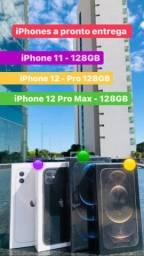Título do anúncio: iPhones