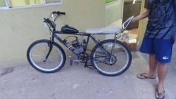 Título do anúncio: bike motorizada