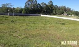 Vende-se excelentes terrenos em Itaara/RS.