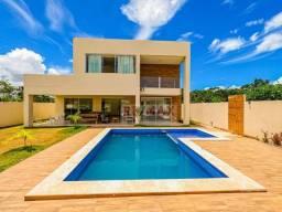 Casa cond. Parque das Arvores com 4 quartos sendo 1 suíte, 220 m² por R$ 670.000 - Barra d