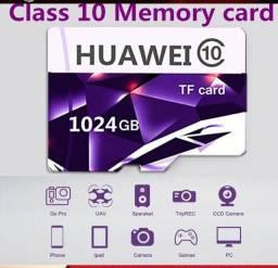 Cartão de Memória de 1 Tera BT Mil GB