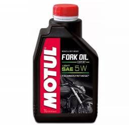 Título do anúncio: Óleo suspensão Motul Fork Expert Oil 5w