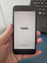 Título do anúncio: Iphone 7 256gb perfeito estado