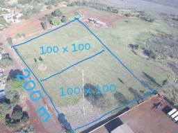 Area ideal para Loteamento