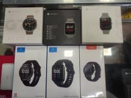 Smartwatch Amazfit da Xiaomi.. Novo Lacrado com Entrega imeidata