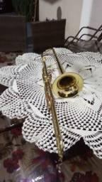 Trombone amati a venda.
