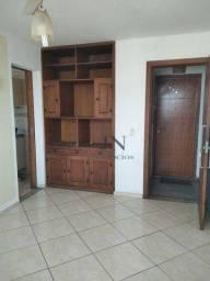 Título do anúncio: Apartamento para alugar, 60 m² por R$ 1.000,00/mês - Ponta D Areia - Niterói/RJ