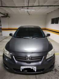 Título do anúncio: Corolla XLI automático 2010 aceito trocas