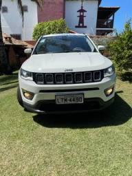 Jeep Compass Longitude Flex 2018/2018
