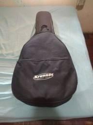 Vendo violão Hofma Modelo-YE 220