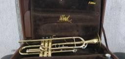 Trompete Weril ET1072