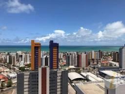 Título do anúncio: Apartamento com 2 dormitórios à venda, 53 m² por R$ 300.000 - Aeroclube - João Pessoa/PB