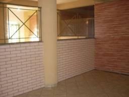 Apenas térreo!!! - Locação de escritório com várias salas para moradia residencial