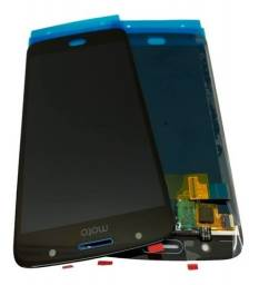 Tela Touch Display Motorola G6 G5 G5S G5 Plus G7 G8 Play