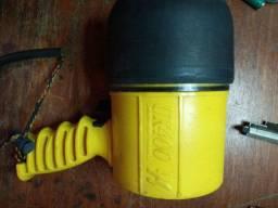 Lanterna de mergulho UK400 K