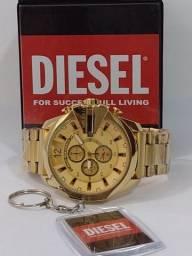 Título do anúncio: Relógio diesel funcional