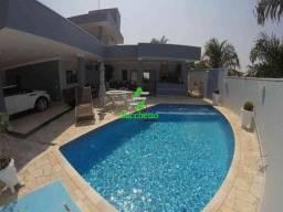 Título do anúncio: Casa em Condomínio para Venda em Limeira, Residencial Jardim dos Ipês, 4 dormitórios, 2 su