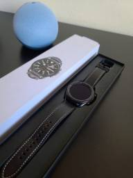 Galaxy Watch 3 45mm Lte - Preto