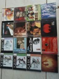 16 cds de MPB