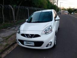 Título do anúncio: Nissan March SV