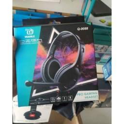 Título do anúncio: Fone De Ouvido Headset P3 Huanle Q-0088-Entrega Grátis