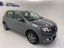 Título do anúncio: Renault Sandero expression 1.0 2018