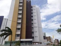 Título do anúncio: Apartamento com 3 dormitórios à venda, 126 m² por R$ 533.000,00 - Aeroclube - João Pessoa/