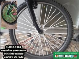 Título do anúncio: sua bicicleta de cara nova