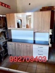 Armário de cozinha (1,82x2mts)Novo