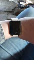 O mais vendido! Smartwatch b57 original ! O verdadeiro! Com Garantia à pronta entrega!