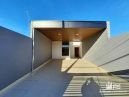 Título do anúncio: Casa nova a venda proximo ao SESI