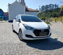 Hyundai Hb20 2018/2018 Comfor Plus - Km 49.000