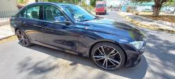 Título do anúncio: BMW 320i active flex 2015/2015