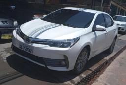 Título do anúncio: Toyota Corolla XEI AUTOMÁTICO 2019
