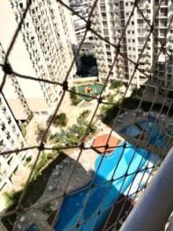 Título do anúncio: Apartamento para venda possui 66 metros quadrados com 3 quartos
