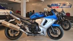 Título do anúncio: GSX 650 F - 2012 - Azul